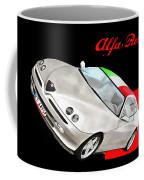 Gtv Alfa Coffee Mug