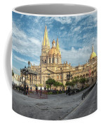 Guadalajara Cathedral Coffee Mug