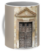 Guadalajara Door 4 Coffee Mug