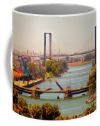 Guadalquivir River Coffee Mug