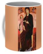 Gualino Madonna Coffee Mug