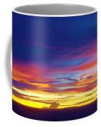Guam Sunrise I 10/2015 Coffee Mug