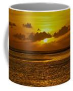 Guam Sunset Coffee Mug
