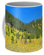 Guanella Pass Study 1 Coffee Mug