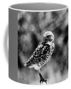 Guard Duty Bw Coffee Mug