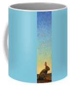 Guard Coffee Mug by James W Johnson