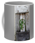Guarded By The Ancients Coffee Mug