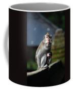Guardian Mother 2 Coffee Mug