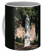 Guardian Of The Cemetery  Coffee Mug