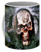 Guardian Of The Forest2 Coffee Mug