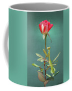 Guardian Of The Rose Coffee Mug