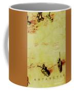 Guarding Histories Untold Coffee Mug