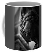 Guarding St. Mark's Tower Coffee Mug