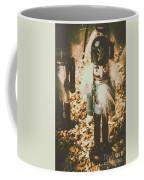 Guards Of Nutcracker Way Coffee Mug
