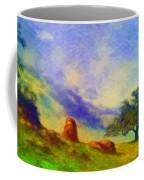 Guatapara Coffee Mug