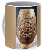Guatemala: Mayan Vase Coffee Mug