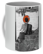 Guatemalan Woman Coffee Mug