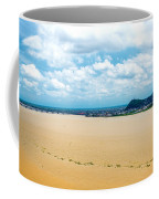 Guayas River View Coffee Mug