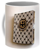 Gucci Bag Coffee Mug