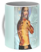Guess Jesus Coffee Mug