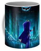 Guess Who Is Coming To Town Coffee Mug