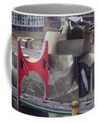 Guggenheim Bilbao Museum IIi Coffee Mug