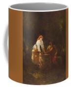 Guglielmo Innocenti Coffee Mug