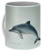 Guiana River Dolphin Coffee Mug