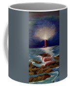 Guiding Night Light Coffee Mug
