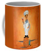 Guido Bessa Pucci Coffee Mug
