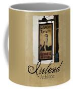 Guinness As Usual Athlone Ireland Coffee Mug