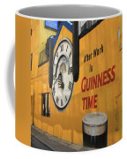 Guinness Beer 2 Coffee Mug