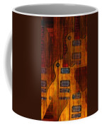 Guitar Army Coffee Mug