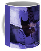 Guitar Art 001a Coffee Mug
