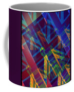 Guitar Revolution Coffee Mug