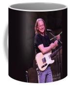 Guitarist Robben Ford Coffee Mug