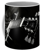 Guitarist Coffee Mug