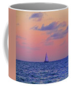 Gulf Coast Sailboat Coffee Mug