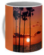 Gulf Coast Sunset Coffee Mug