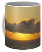 Gulf Of Alaska Coffee Mug