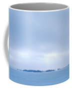 Gulf Of Bothnia Variations Nr 2  Coffee Mug