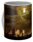 Gulf Shores Night Skys Coffee Mug