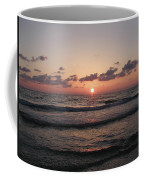 Gulf Sunset Coffee Mug