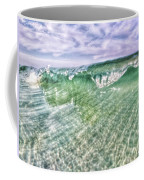 Gulf Waves Coffee Mug