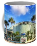 Gulfport Casino Coffee Mug by Tammy Wetzel