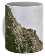 Gull Island Coffee Mug