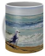 Gull Coffee Mug