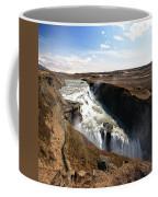 Gullfoss 3 Coffee Mug