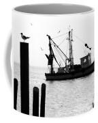 Gulls 1 Coffee Mug