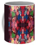 Gum Art  1a Coffee Mug